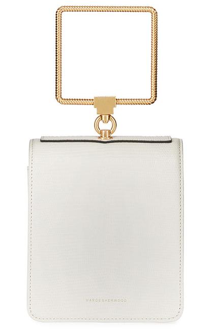Marge Sherwood Spring Handbag