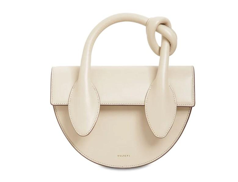 Spring handbag by Yuzefi Dolores