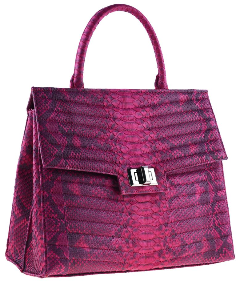Suzan-Lee-Purple-exotic handbag