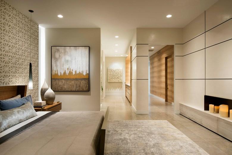 modern neutral master by IMI Design