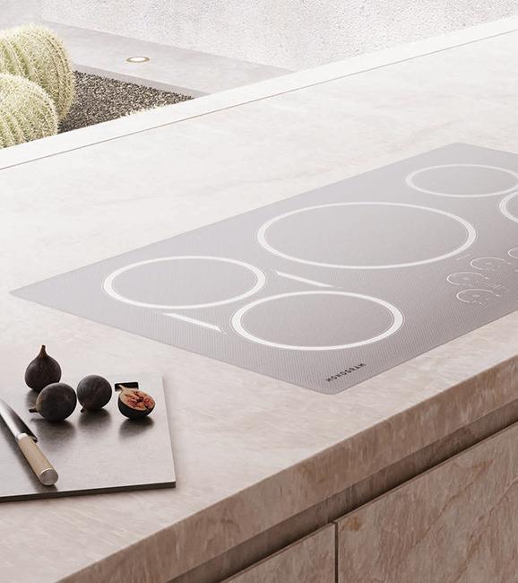 Monogram luxury kitchen appliances