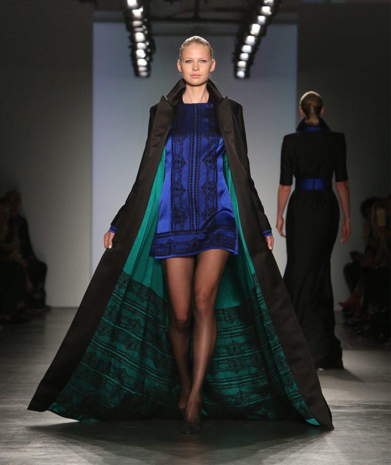 fashion designer zang toi