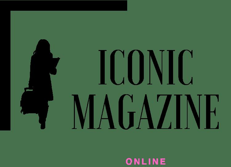 Iconic Magazine Online