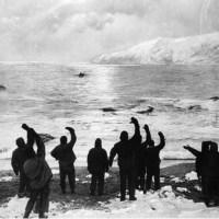 Shackleton Expedition, Frank Hurley