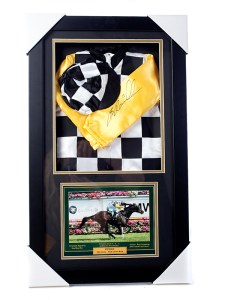 saintly-horse-racing-memorabilia-framing