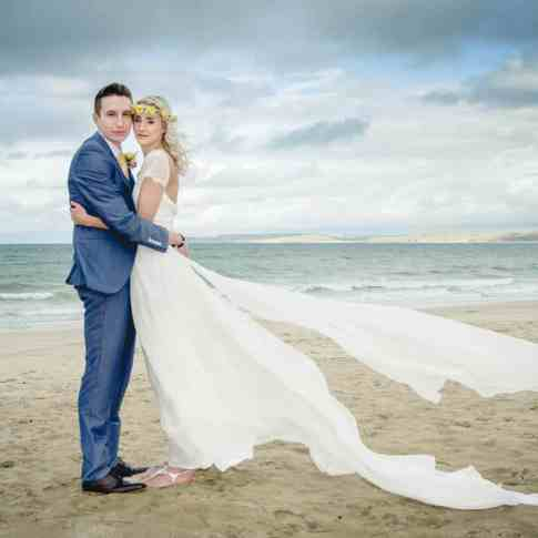 Wedding Photography in Cornwall and devon