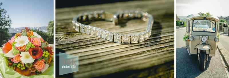 wedding details by iconik Photography in Plymouth