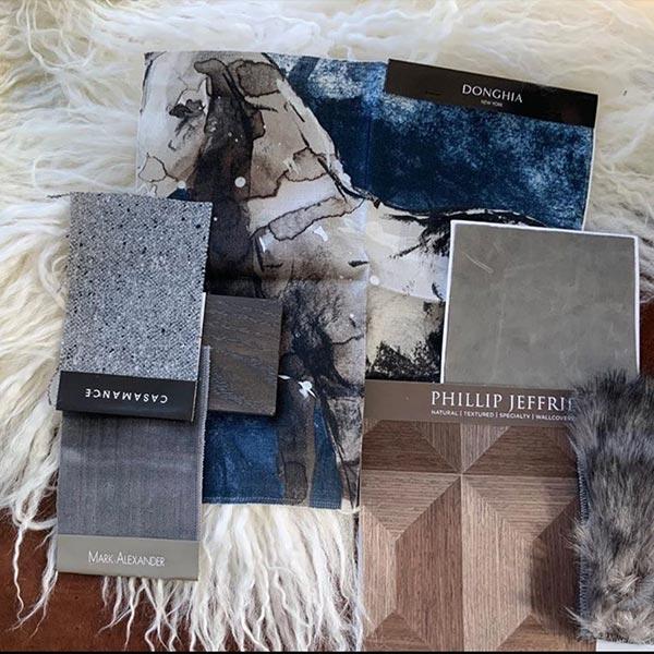 Icon Interiors Blackwater Project Bedroom Design