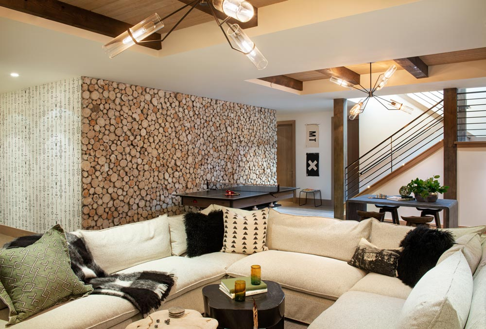 Icon Interiors Blackwater Project Family Room