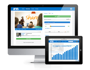 experiential video learning platform