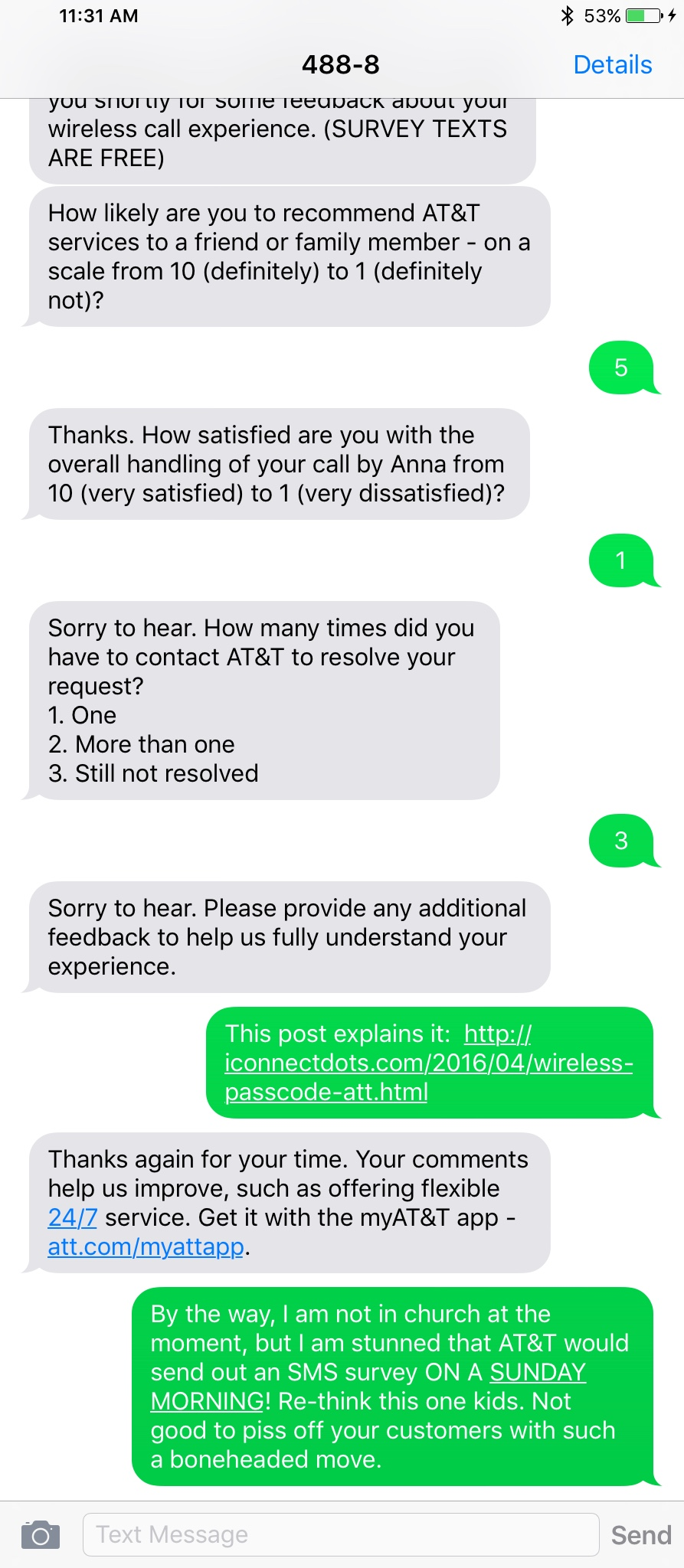 how to get my puk code at&t