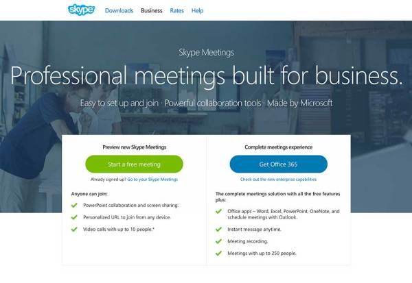 skype-meetings
