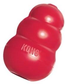 Caucho Kong