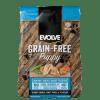 Evolve-Grain-Free-Puppy Chicken-DogFood 1