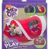 HARTZ GATO JUST FOR CATS TUNEL PEEK AND PLAY