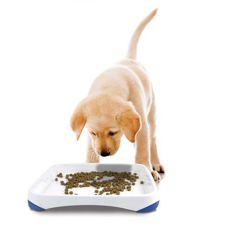 COMEDERO SOLUTIONS COMIDA LENTA SMALL perro