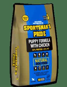 SPORTSMAN´S PRIDE Puppy-1