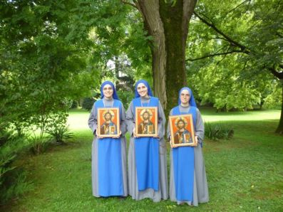 59. Siempre Virgen, Lepanto y Espèiritu Santo