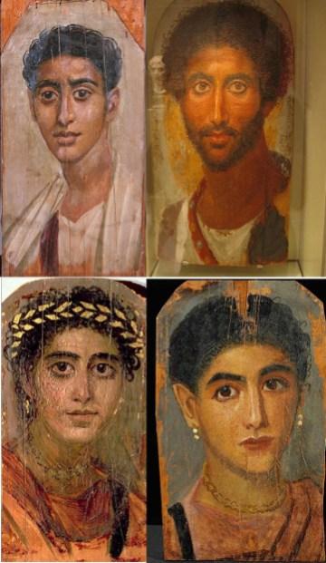 retratos momias fayum 5