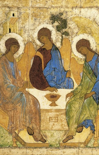Trinity-rublev- Iconecristiane.it