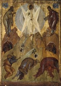 Transfiguración-Tretyakov-Gallery-I