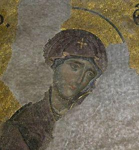 virgen-de-la-deesis-hagia-sofia-mosaico