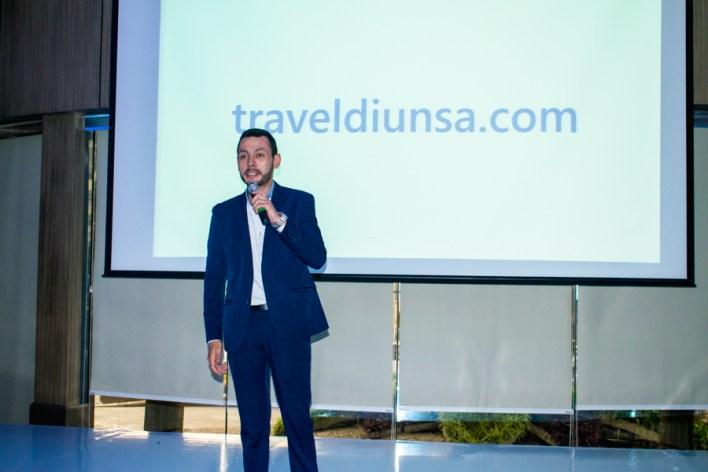 Expo Vacaciones 2019 Travel Diunsa