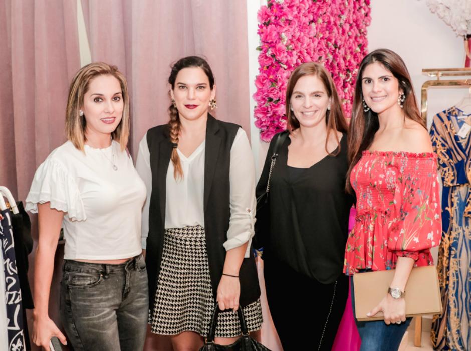 La reinauguración de Bastián boutique en San Pedro Sula, Honduras - Iconos Mag