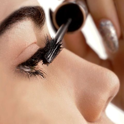 Infinity Lashes by Goc Make up