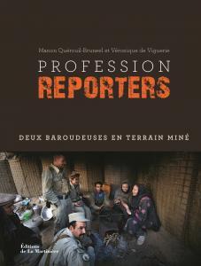 Profession reporters