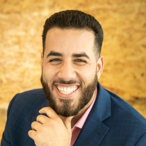 Mahmoud Khedr