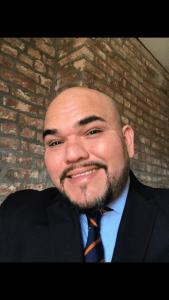 Dr. Jaime Mendoza-Williams