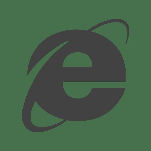 Google Internet Net Online Search Website Icon Social Media Logos I Glyph