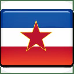 Image result for yugoslavia flag emoji
