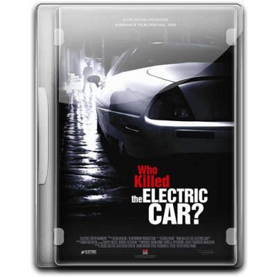 Who Killed The Electric Car Icon | English Movies 2 ...