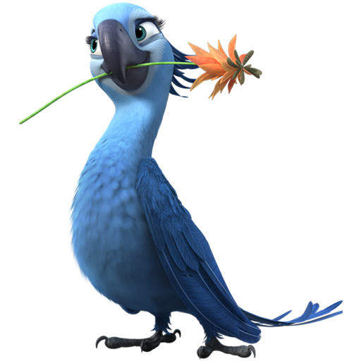 Disney Names Character Bird