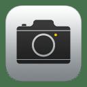 """Résultat de recherche d'images pour """"camera ios app icone"""""""