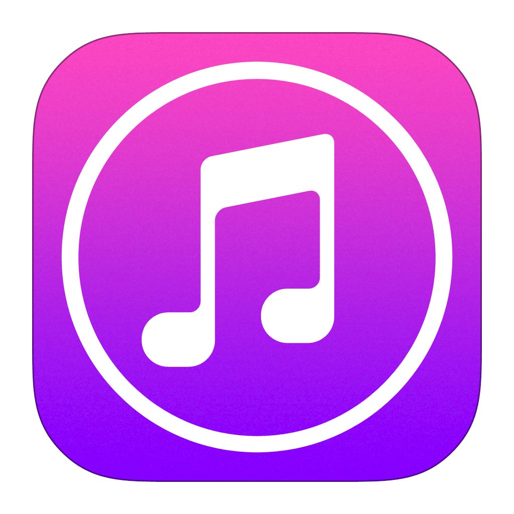 Image result for itunes icon png