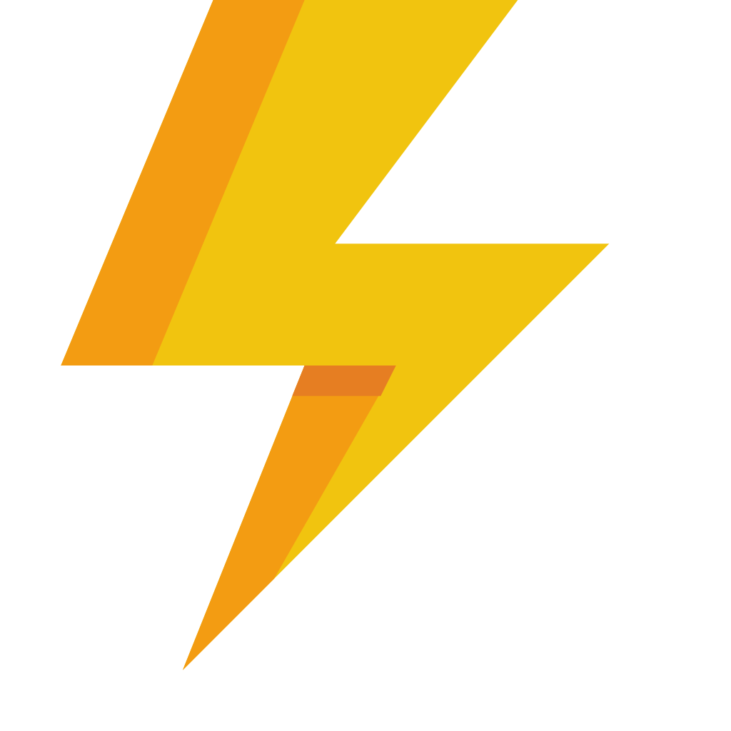 Image result for lightning icon