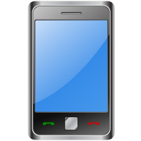 Phone Vector Tutorial
