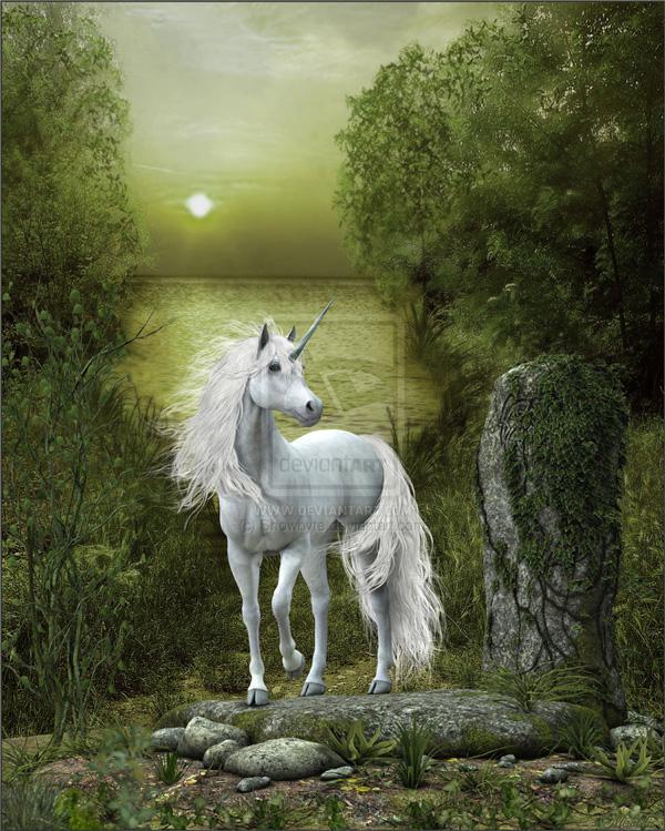 The Return of the Unicorn