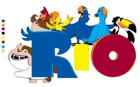 Rio Screen Printing