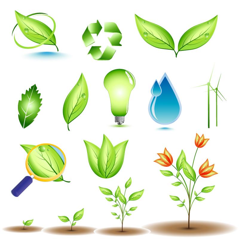 Green Elements