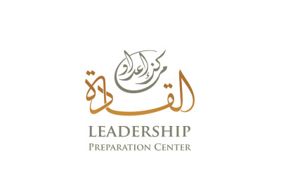 Leadership preparation logo