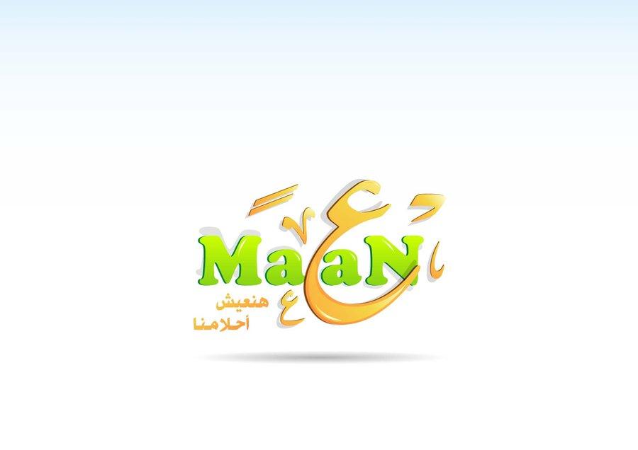 Ma3an Team Logo