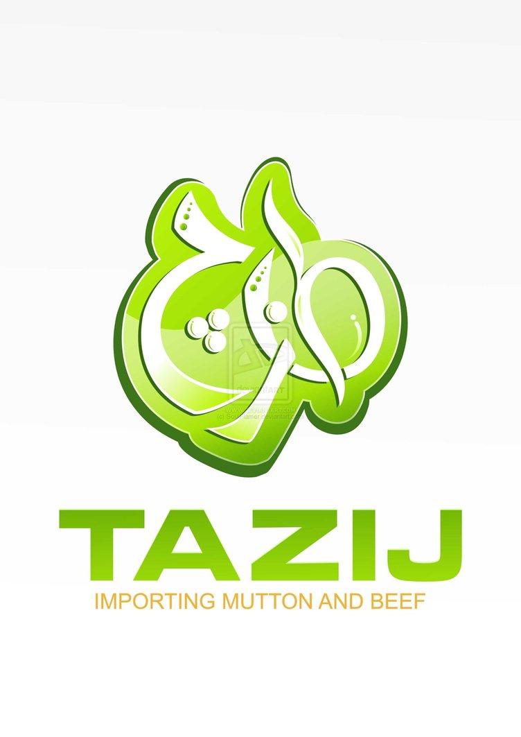Tazij Logo