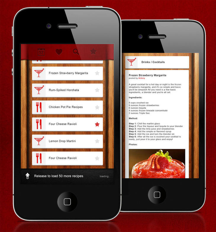 Recipes-Mobile-App