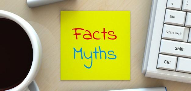 Fakty i mity o autyzmie
