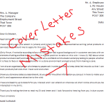 Top Cover Letter Mistakes That Can Be Avoided