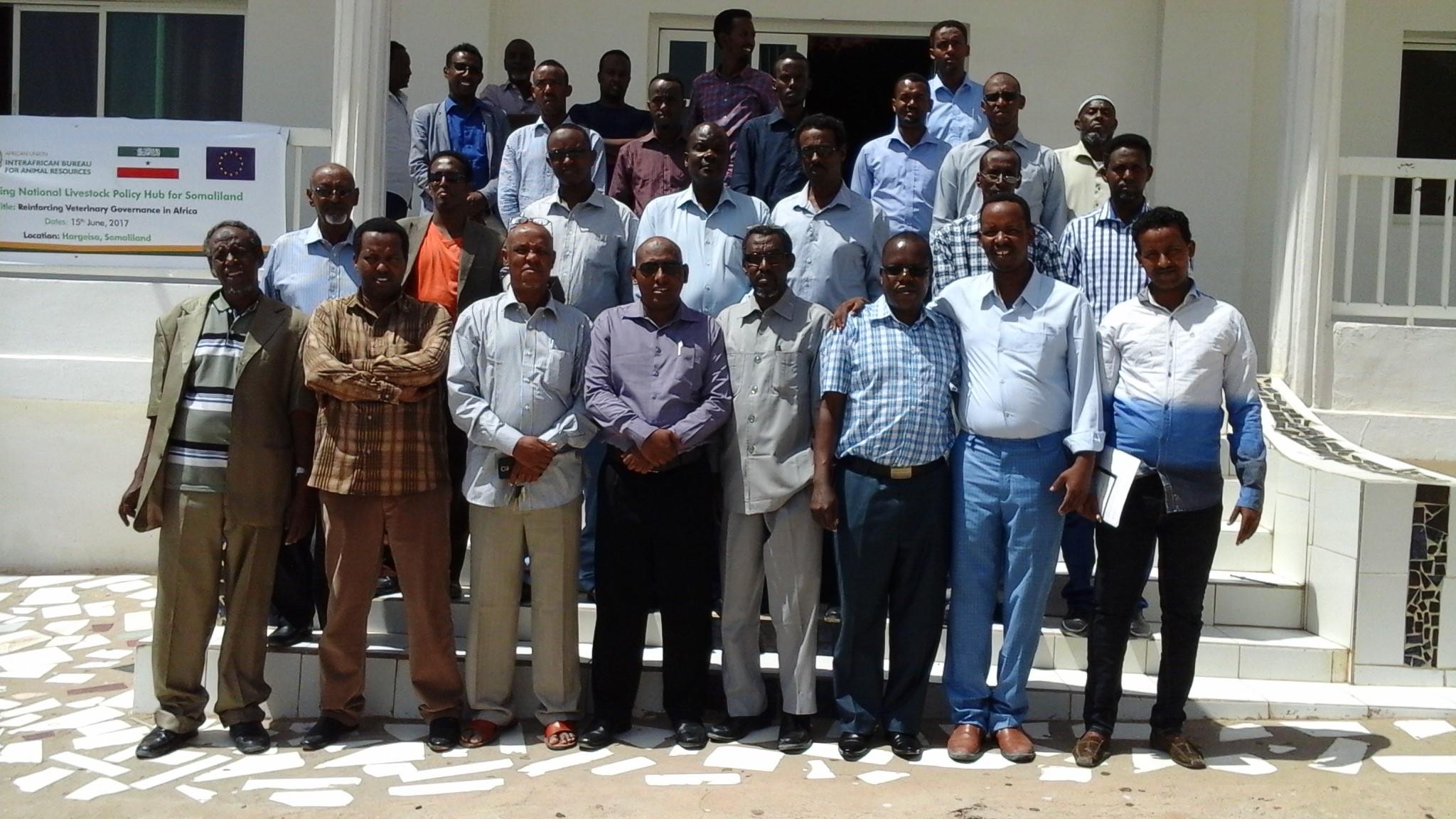 LPH-Somaliland